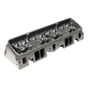 World Products 011150 Small Block Chevy Sportsman Ii Cast Iron Cylinder Head