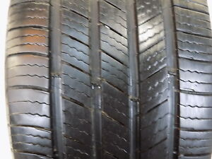 Used P235 55r17 99 H 7 32nds Michelin Defender T H