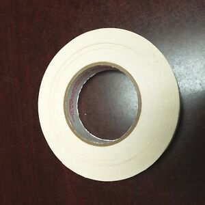 Cantech Double Sided Paper Tape 1 In X 36 Yards 24mm X 33m 24 Rolls