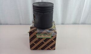 Vintage Gardner denver Compressor Piston 1 Wbf 15a Nos Original Box