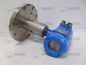 Krohne Bm100s d 2 5 a fm a Used