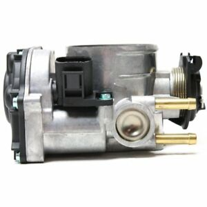 New Throttle Body Vw Volkswagen Jetta Passat Golf Eurovan 1997 1999 2000