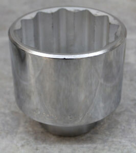 Wright 1 Drive 3 1 2 Impact Socket 8199 Made In Usa
