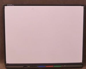 Smartboard Sb580 Smart Board Whiteboard Interactive Sb 580