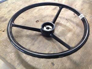 New Steering Wheel Fits John Deere Tractors 1020 4020 And Later Models