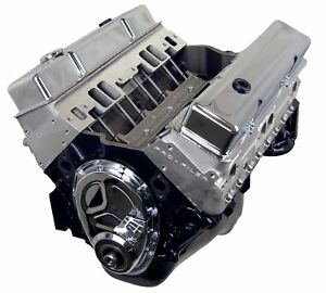 Atk Engines Hp89 High Performance Crate Engine Small Block Chevy 350ci 395hp 4
