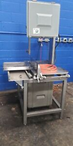 Hobart 5801 Commercial Meat Saw