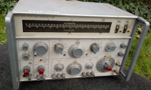 Marconi Instruments Signal Generator Tf2008 as 0336