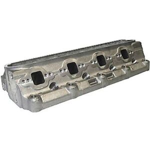 World Products 053040 Ford 5 0l Windsor Sr 200cc Cast Iron Cylinder Head Bare