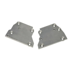 World Products 703848 K Motown Ls Cylinder Head Adapter Kit W Cyl Head End Plate