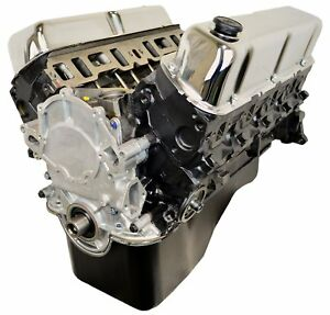 Atk Engines Hp09 High Performance Crate Engine Small Block Ford 351w 300hp 377