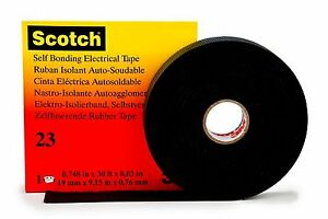 00074 130c 1x30 Linerless Rubber Tape Sold As 1 Roll