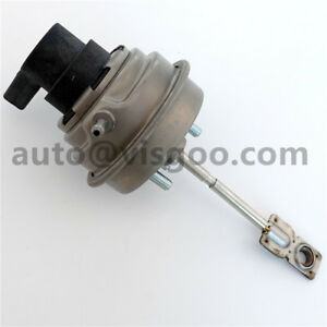 Turbo Electronic Electric Actuator 775517 03l253016t Turbo Parts Wastegate
