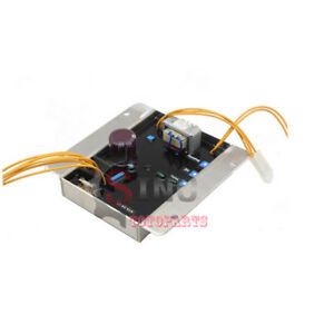 Nta 5a 27 Automatic Voltage Regulator For Denyo Generator