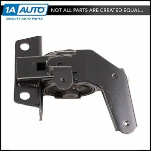Transmission Trans Motor Mount Direct Fit For Toyota Matrix Corolla Pontiac Vibe