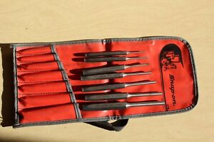 Snap on 7 Piece Punch Set