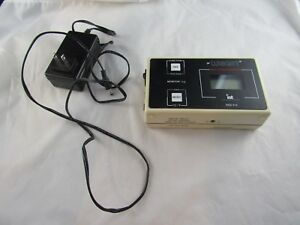 Reuter Stokes Rss 214 The Wibget Heat Stress Monitor W Power Cord