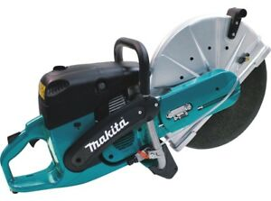 New Makita Ek8100 16 81cc Gas Power Cutter New 5 3 4 2 Cycle Sale 7230006