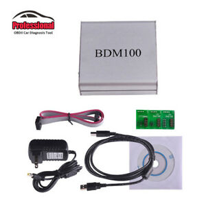 Super Ecu Programmer Bdm100 Universal Chip Tunning Scan Diagnostic Tool