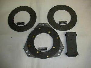John Deere Clutch Kit Tractor Models 50 520 530
