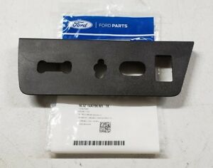 New 2009 2014 Ford F 150 Front Driver Seat Switch Housing Trim Bezel Oem