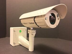 Iqeye 852 Color 2 Megapixel Day night Ip Network Camera Poe Iqinvision Iq802