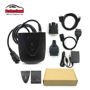 Newest Version For Honda Hds Him Diagnostic Scan Tool With Double Board
