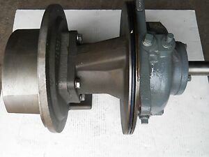 Gorman Rupp T6a60 b Self Priming Centrifugal Pump Rotating Assembly Refurbished