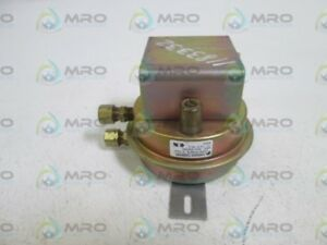 Antunes Controls Switch Smd 8021206060 New No Box