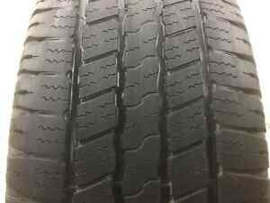 Set Of 4 Used P275 60r20 114 S 6 32nds Goodyear Wrangler Sr A