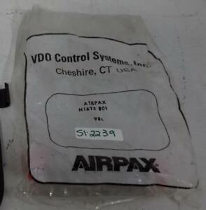 Airpax Magnetic Hall Effect Sensor H1612 001 Nib