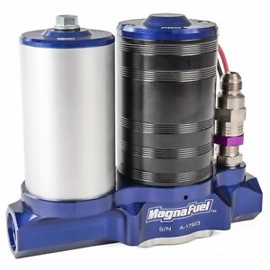 Magnafuel Mp 4450 Prostar 500 Fuel Pump With Filter