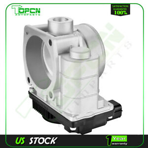 Throttle Body For Infiniti Fx35 G35 Nissan For Murano Maxima 3 5l 2003 2004 2007