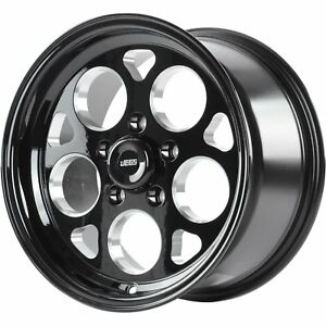 Jegs Performance Products 69129 Ssr Mag Wheel Diameter Width 15 X 8