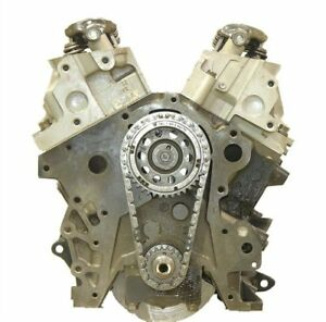 Atk Engines Dd78 Remanufactured Crate Engine 1996 1997 Chrysler Town