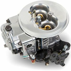 Holley 0 4412bkx Ultra Xp 2 barrel Carburetor