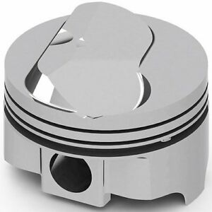United Engine Machine Ic9958 060 Chevy 427ci Fhr Forged Pistons