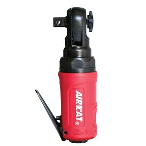 Aircat 807 3 8 Mini Ratchet With Socket Quick Release Button