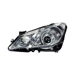 For Mercedes benz E350 10 13 Hella 009647971 Driver Side Replacement Headlight