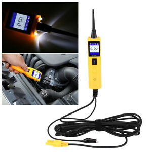Power Scan Car Circuit Tester Probe Electrical Power Avometer Diagnostic Tool