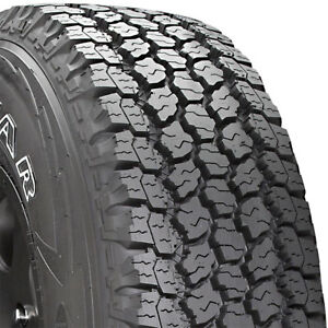 2 New P235 70 16 Goodyear Wrangler Adventure At 70r R16 Tires 17550