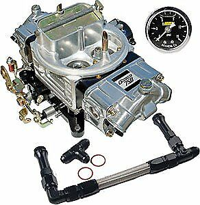Proform 67213k2 Street Series Mechanical Secondary Carb Kit Includes