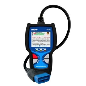 Equus Products 3030h Obd2 Car Reader