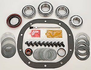 Jegs 61210 Complete Differential Installation Kit Ford 7 5