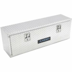 Lund 8160 Top Mount Tool Box