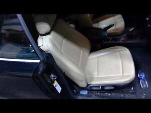 Passenger Front Seat Convertible Fits 08 10 Bmw 128i 626820