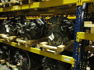 2001 2004 Jeep Grand Cherokee 4 0l Engine Motor Assembly 112k Miles Oem