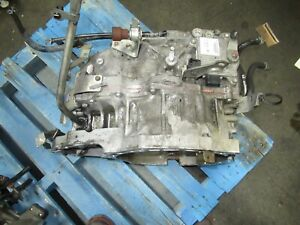 2006 2012 Mazda Cx 7 2 3l Disi Turbo Engine Jdm L3 Vdt Mazdaspeed Automatic Fwd