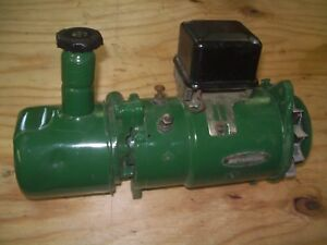 Oliver Super77 770 super88 880 Farm Tractor Factory Power Steering Generator