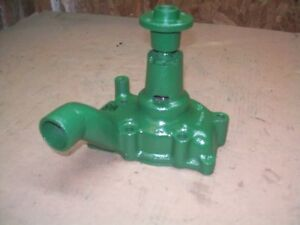 Oliver 88 super88 880 Farm Tractor Water Pump